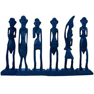 Antique African Zulu Tribal Men Handmade Gift -186