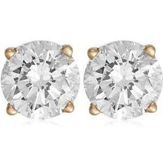 Exclusive Fashionable Diamond Earring For Wedding (Design 35)