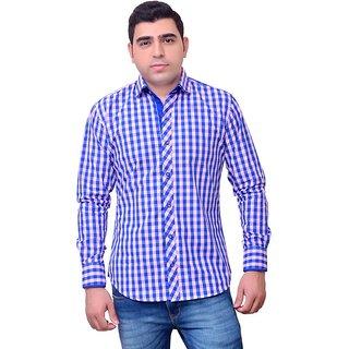 Aquarius casual Check Shirt