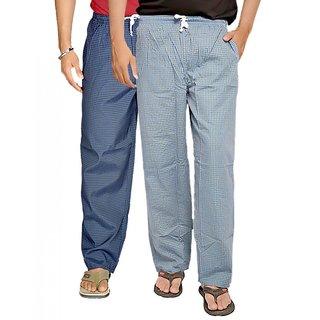 Mens Pyjama (pack of 2)