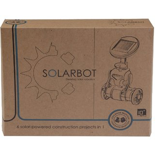 Solarbot - Desktop Solar Projects