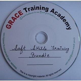 Soft Skills Training Bundle
