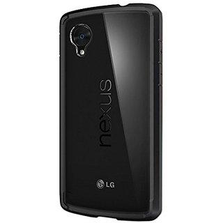 Spigen Nexus 5 Case Ultra Hybrid (Black) (SGP10609)