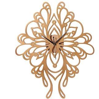AIDA Modern cutwork design Wall Clock