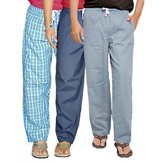 Mens Pyjama (pack of 3)
