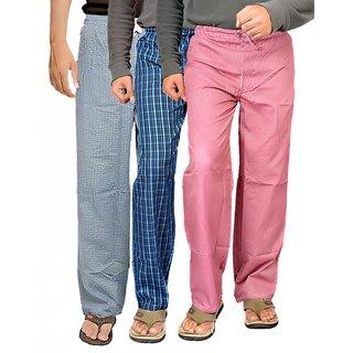 Mens Pyjama (pack of 3)