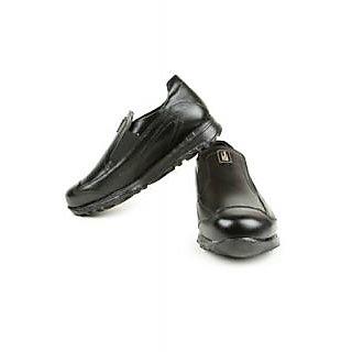Liberty Footwear For Men   9906-10-BLACK