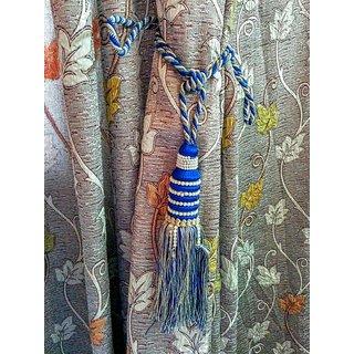 Blue Pearl Tassels(001)