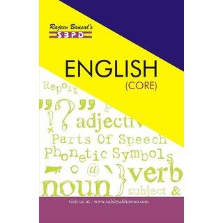 English (Core)