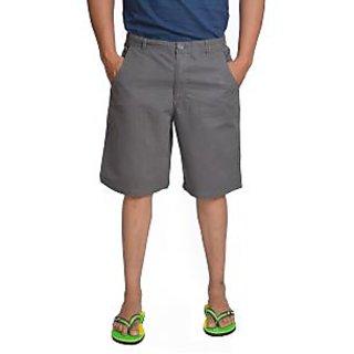 True Fashion Modish Multicolor Cotton Cargo Shorts