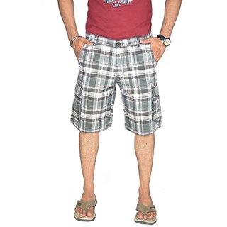 True Fashion Casual Wear Cargo Shorts Sacarb02