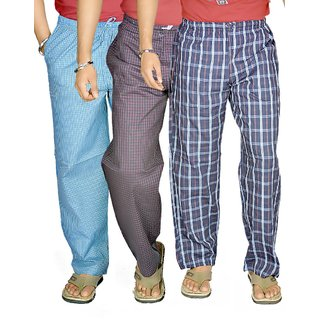 True Fashion Casual Wear Pyjama Sacchkpy04