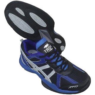 Buy Sega Cordovan Leather Men Grey Sports Basketball Shoes Online - Get 78%  Off cc2614da8d73