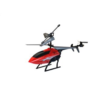 Expert Racing Aviate Heliocpter - Red