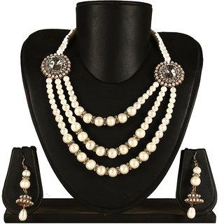 Designer diamond necklace setRC-9