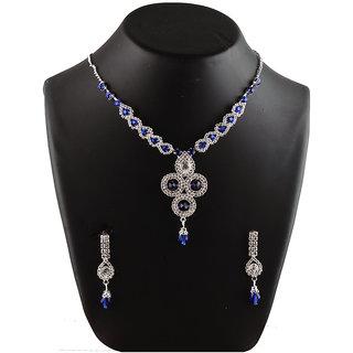 Designer diamond necklace setRC-13