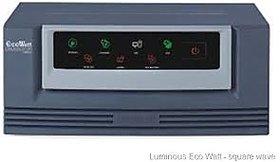 luminous 1650 va eco watt 24v
