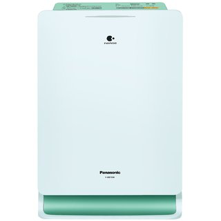 Panasonic F-VXF35MAU(D) 41-Watt Humidifying Air Purifier (Light Blue)