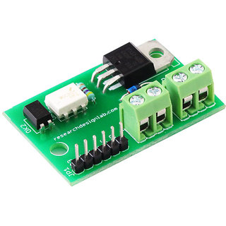 Digital Dimmer Module 110-220V AC for PIC ATMEL ARM Arduino ATMEGA