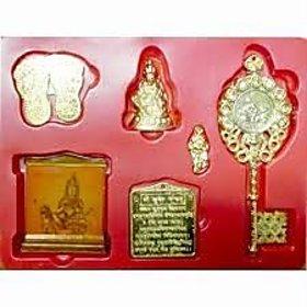 Astrology Goods Kuber Kunji Yantra For Wealth & Prosper