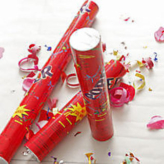 Buy birthday party-party poppers Online @ ₹60 from ShopClues