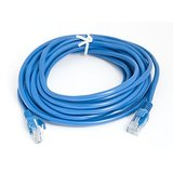 Ethernet Patch Cord CAT5 RJ45 Lan Straight Cable Category 5E - 10M Meter/metre