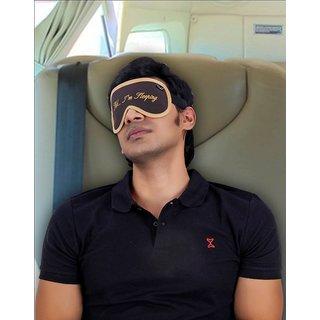 Drake Sleeping Eye Mask