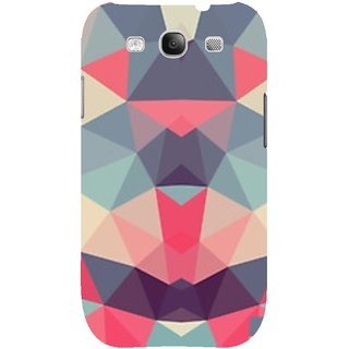 The Fappy Store Poison-Apple Hard Plastic Back Case Cover For Samsung Galaxy S3