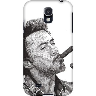 The Fappy Store robert Hard Plastic Back Case Cover For Samsung Galaxy S3