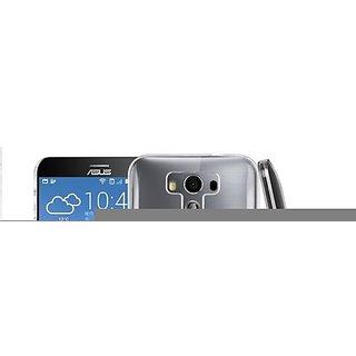 size 40 eadc0 9337f CrackerDeal Back Cover For Asus Zenfone 2 Laser ZE550KL 5.5