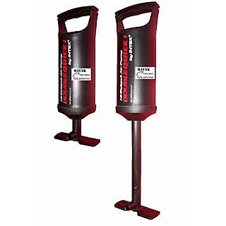 Intex Double Action Quick Air Pump 4 inflatables, pool, toys etc Hand Pump