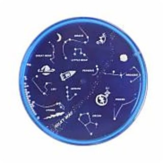 Lagoon Aquabatic Puzzle-Constellation