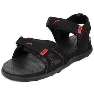 Buy Puma Techno Sandals Online   ₹1399 from ShopClues 837855980
