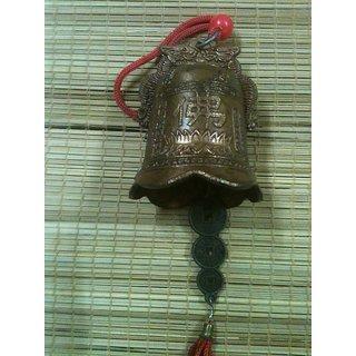 Raashi Feng Shui Good Luck Bell Model 1379