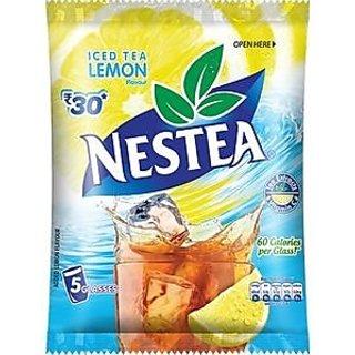 Nestea Iced Tea Lemon 75 Gm (Pack of 10)