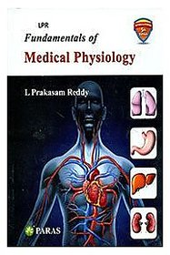 Medical physiology Book