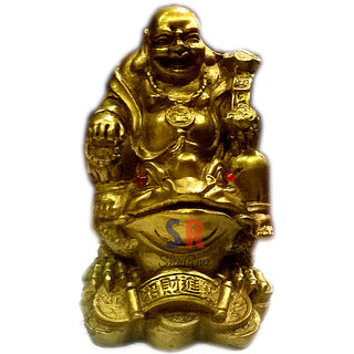 Feng Shui Laughing Budha