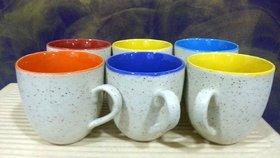 Tea Cup Set (Rssn)