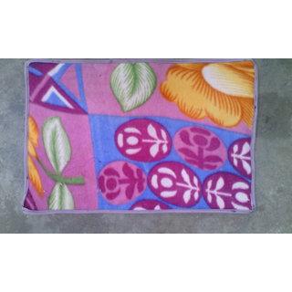 Combo Pack of 5 Pcs Doormats
