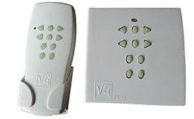 VG RF Remote Electrical Switch 4 Light + 2 Fan 7 Fan Speed step Model VG RL-42