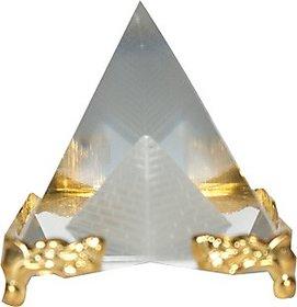 Feng Shui / Vasthu Crystal Pyramid