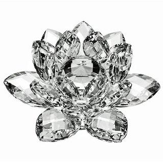 Religiousdeal Crystal Lotus Flower