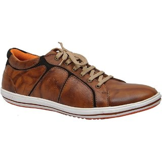 ac90d1cd7cf Buy Buckaroo Mens Casual Shoes Ryan Tan Online   ₹2995 from ShopClues