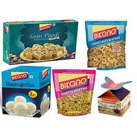 Bikanervala All Time Gift Hamper