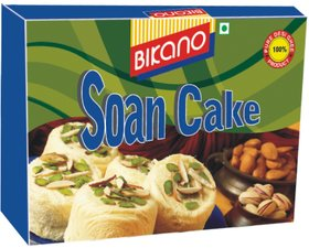 Bikano Soan Cake 480gm