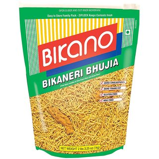 Bikano Bikaneri Bhujia 1 kg