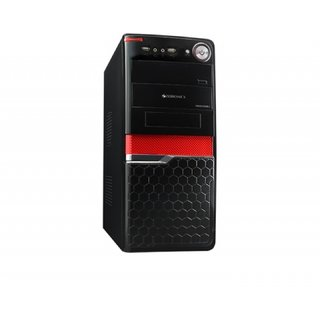 Core 2 duoProcessor/ 160GB IDE HDD / Cabinet /1GB DDR2 RAM /Without DVD Writer