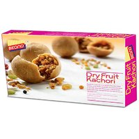 Bikano Dryfruit Kachori 600 gm