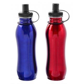Avenue Multicolor 750ml Bottle Pack Of 2