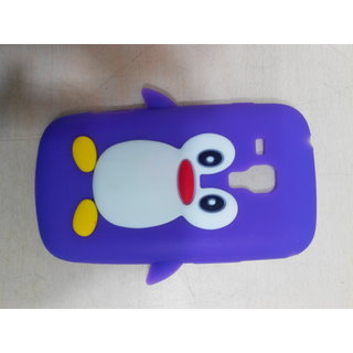 Back Case Cover For Samsung Galaxy S Duos